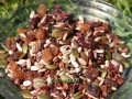 INFINITY FOODS TRAIL MIX LUOMU 125G